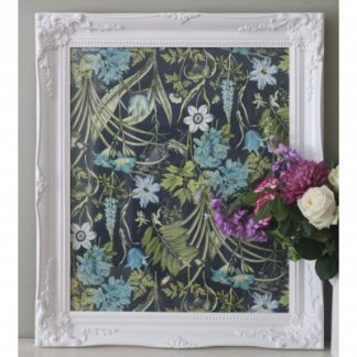 classic white picture frame 20x24