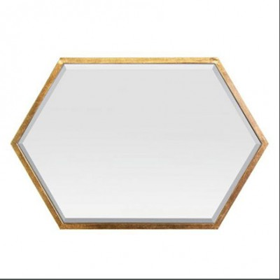 ewan gold hexagonal