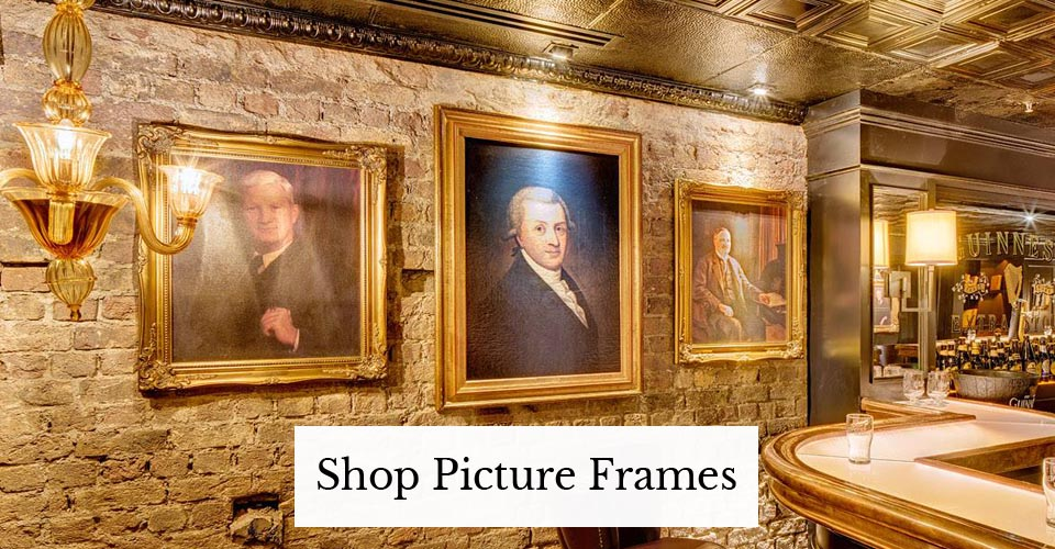 shop picture frames
