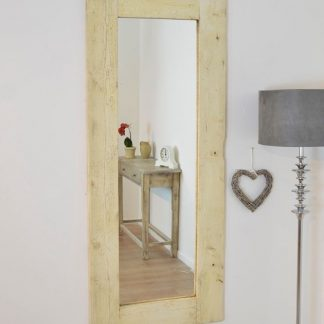 madrid light full length mirror