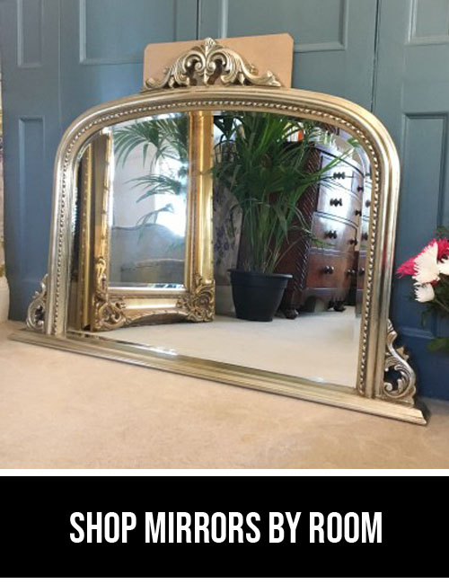 shop mirrors by room